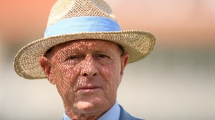 Geoffrey Boycott apologises after alleged racist comment