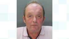 Ian Leonard stole £260,000 from his own mother.