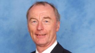 Mr Paul Kernaghan