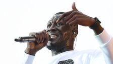 Stormzy hits out at Met Police for linking drugs busts to Notting Hill Carnival