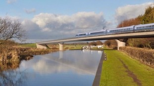 George Osborne urges HS3 rail link for Northern England