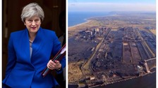 PM welcomes Tees Valley regeneration masterplan