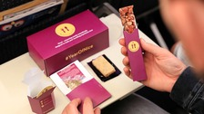 Rice Cakes on a Plane! Ultimate air fare unveiled