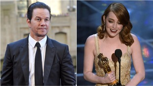 Hollywood gender pay gap revealed as top earners published