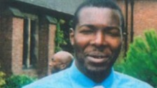 Inquest: Man who stabbed mother left without doctor's handover