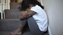 Child neglect reports in UK rise by 61% in five years