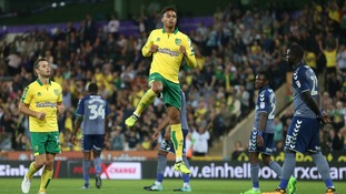 Josh Murphy produced a fine individual performance.