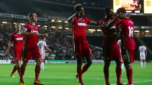 Swansea were worthy winners at stadium:mk.