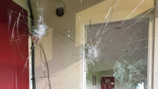 Batley Bulldogs' stadium vandalised for fourth time in a month