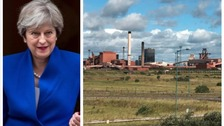 PM launches South Tees regeneration masterplan