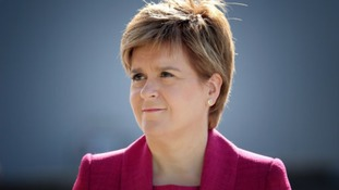 Sturgeon: Scottish economy is growing fast