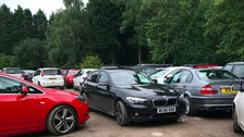 Car Park Manchester