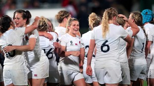England through to final of women's rugby World Cup