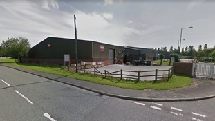 94 jobs at risk as towbar firm closes in Deeside
