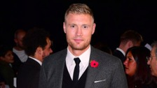 Freddie Flintoff to front new ITV gameshow Cannonball