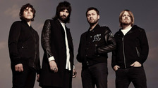 Kasabian singer taken to hospital as Belfast gig axed