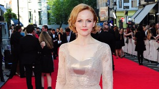 York-based children's charity names actress Maxine Peake as new patron