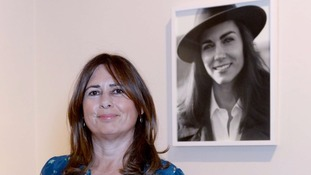 Former Vogue editor Alexandra Shulman stepped down after 25 years.