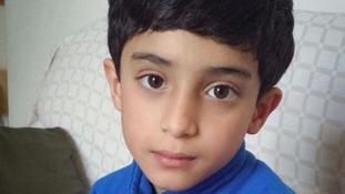 Mohammed Ismaeel Ashraf