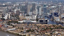 Tower Hamlets borough 'with poorest health in London'