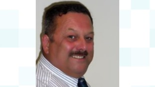 Pembroke's town mayor charged with rape