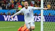 Wayne Rooney ends England career after snubbing call-up