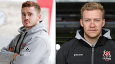 Rugby stars Jackson and Olding deny rape charges