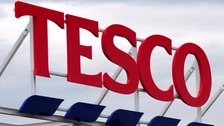 Tesco apologises to Cardiff staff after job mistake