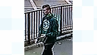 Do you recognise this man? Bedfordshire Police want to speak to him.