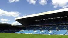 Elland Road - home of Leeds United