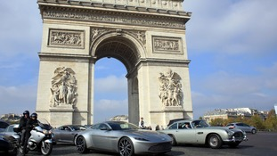 British drivers risk running foul of new French air pollution rules