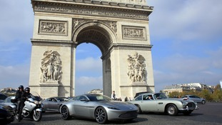 Holidaymakers have been warned to ensure they meet new air pollution rules in France.