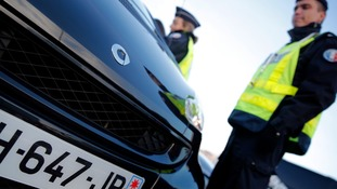 Anyone failing to display a vehicle sticker faces a fine of up to £125.