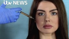 Calls for tighter rules on cosmetic injections