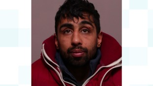 Man jailed for life after fatal stabbing in city centre