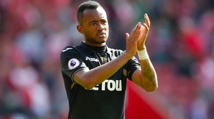 Jordan Ayew hopes Swansea can take cup confidence into Premier League