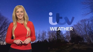 Wales weather: Staying dry for most tonight with clear skies developing