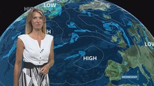 Sophia's forecast