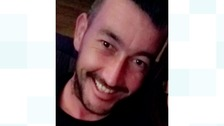 31-year-old Brian Cook was last seen in Dumfries