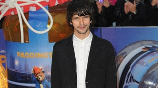 Ben Whishaw gives the voice for Paddington in the first and second film, due out in November this year