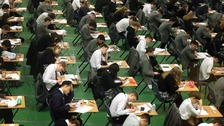 New GCSEs to be awarded for first time