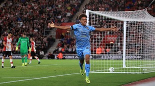 Carabao Cup round-up: Southampton crash out to Wolves