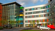 Hospital told to make 'significant improvements'