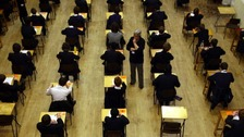 GCSE: North East has biggest fall in pass rate in England