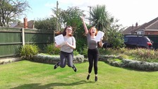 GCSE results day 2017: Pass rate drops as students face tougher exams