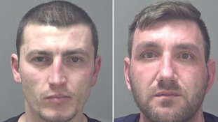 Two men found guilty of attempted rape in Ipswich