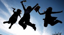 Guernsey GCSE pupils have achieved the second best results on record.