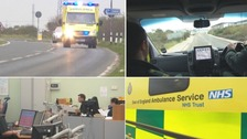 The Service says you should seriously think before dialling 999.