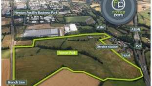 Next phase of multi-million pound development in County Durham gets underway