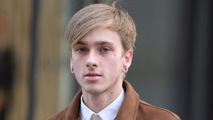 Charlie Alliston faces a maximum penalty of two years in prison.